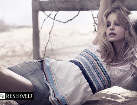 Oblečenie Reserved online - všetko o tejto značke 9508e369eb0